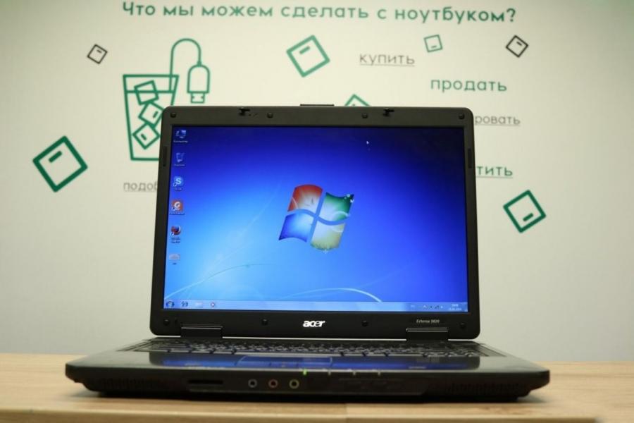Acer Extensa 5620