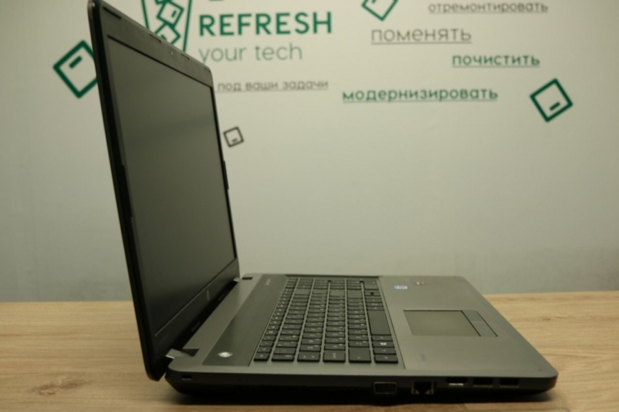 HP ProBook 4740s