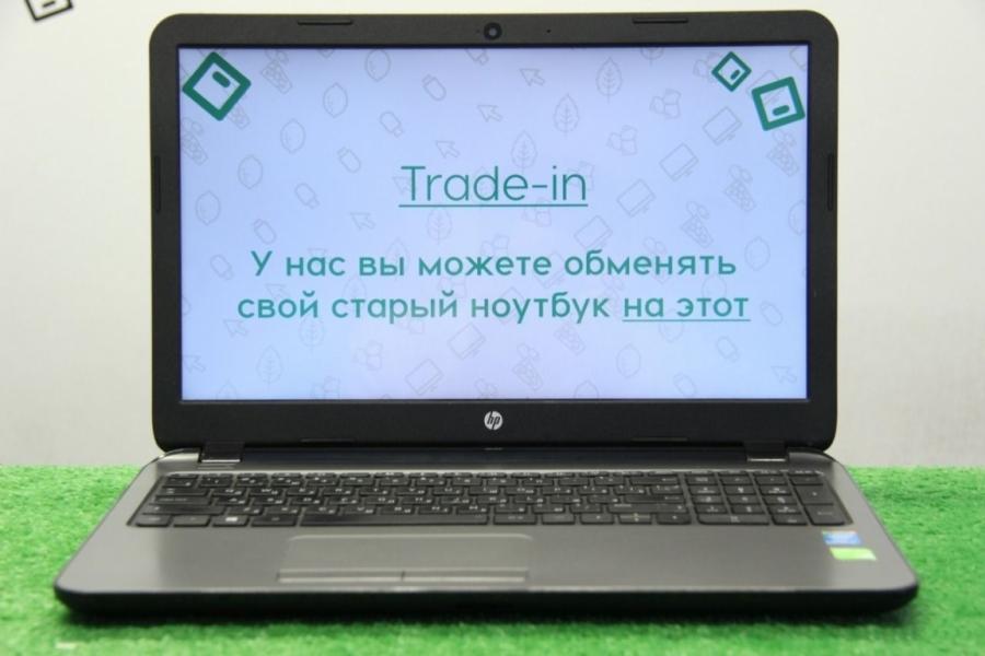 HP 15-r083sr