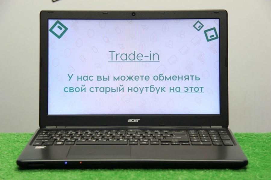 Acer Aspire E1-522