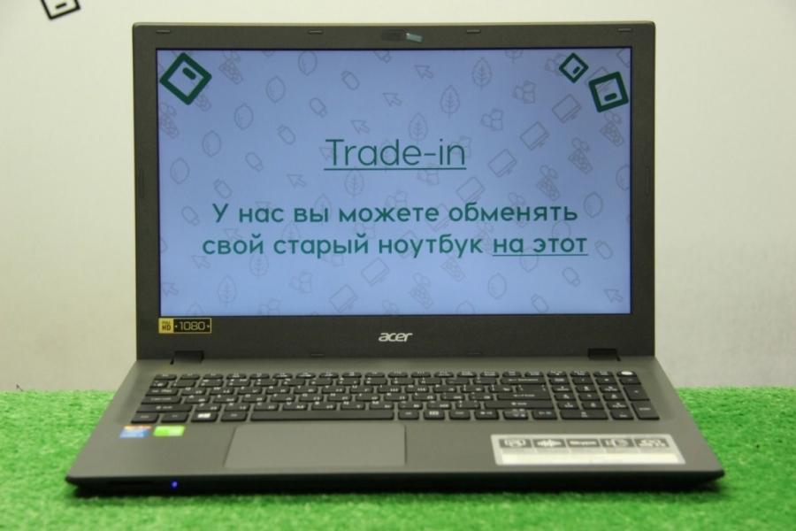 Acer Aspire E15 E5-573G-39RA