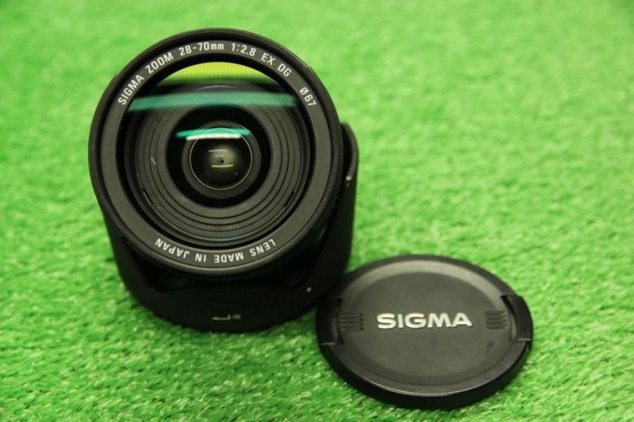 Sigma AF 28-70mm f/2.8