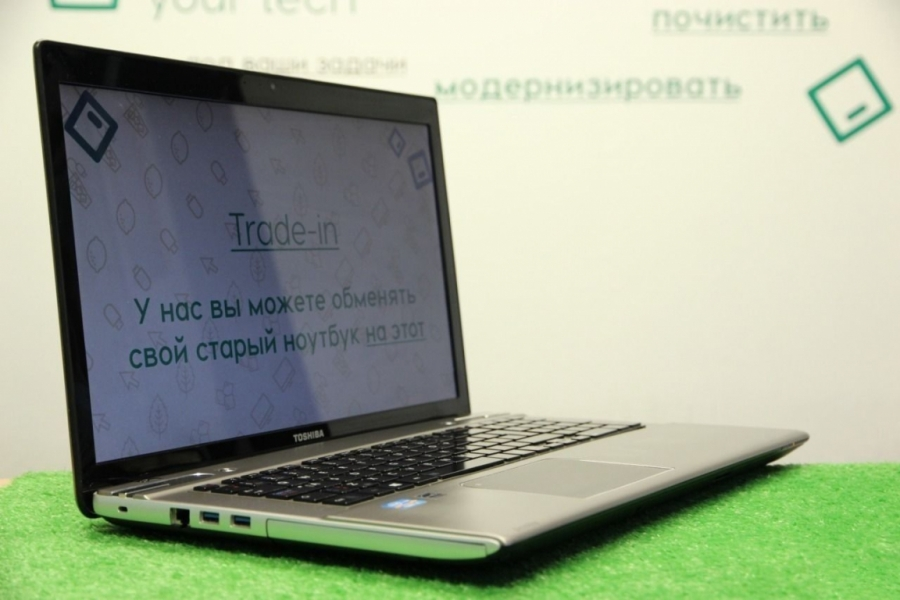 Toshiba Satellite P870