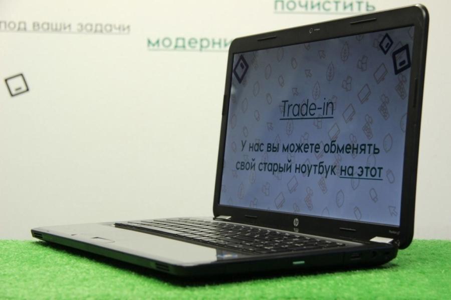 HP Pavilion g7-1101er