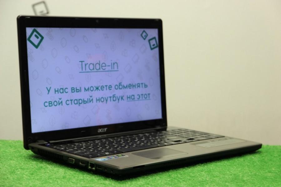 Acer Aspire 5745G