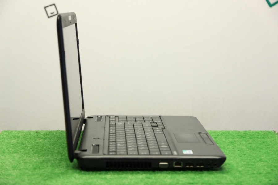 Toshiba Satellite C660-1EQ