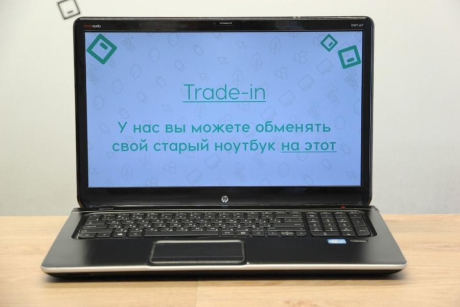 HP Envy dv7-7266er