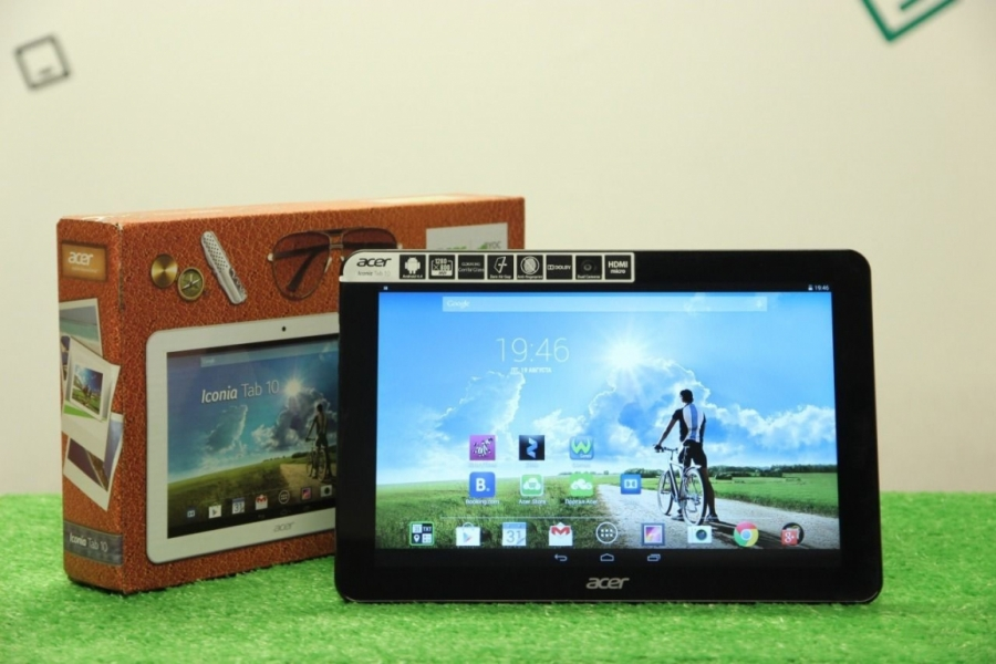 Acer Iconia Tab 10 FHD 32Gb
