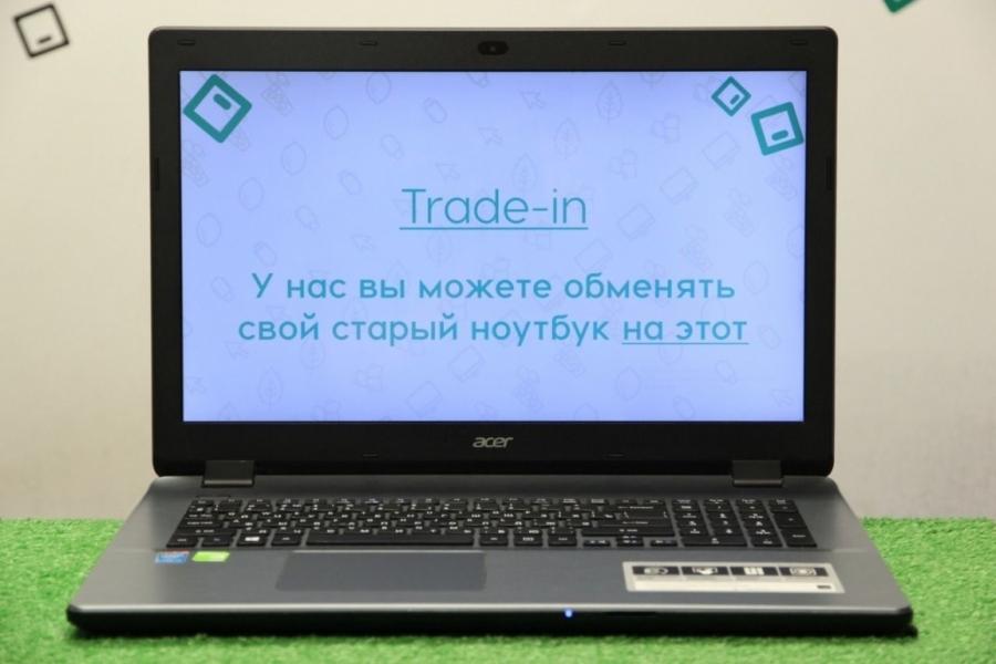 Acer Aspire E17 E5-771G-371P