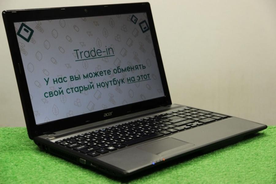 Acer Aspire 5722G