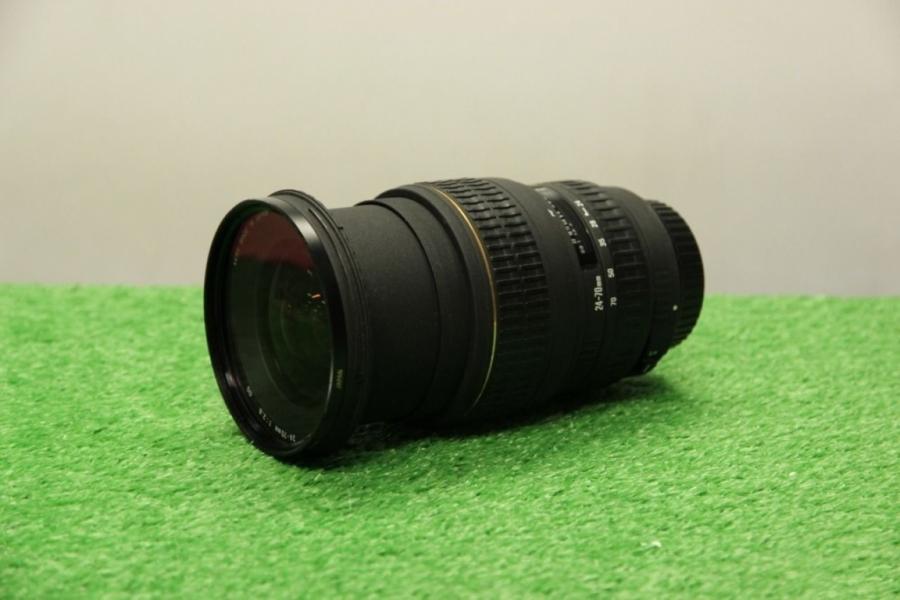 Sigma AF 24-70mm f/2.8 EX