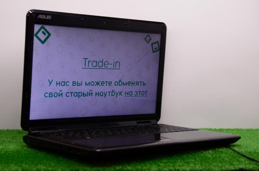 Asus К50iJ