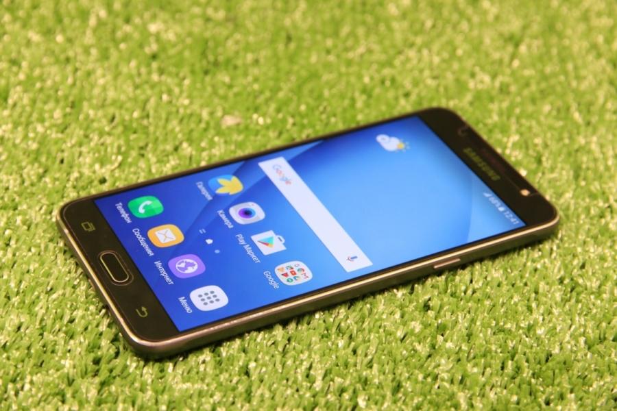 Samsung Galaxy J7 Duos (2016)