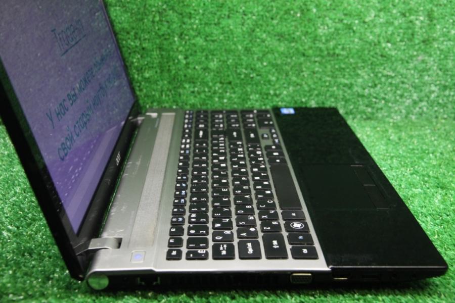 Acer V3-551G-84506G50Makk