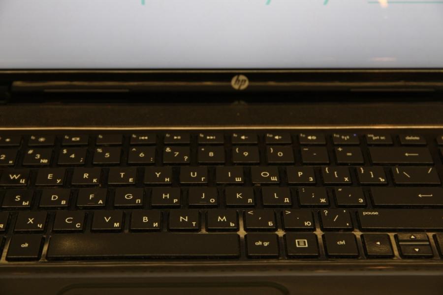HP g6-2305
