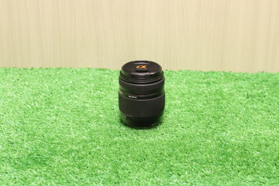 Sony DT 18-250mm f/3.5-6.3