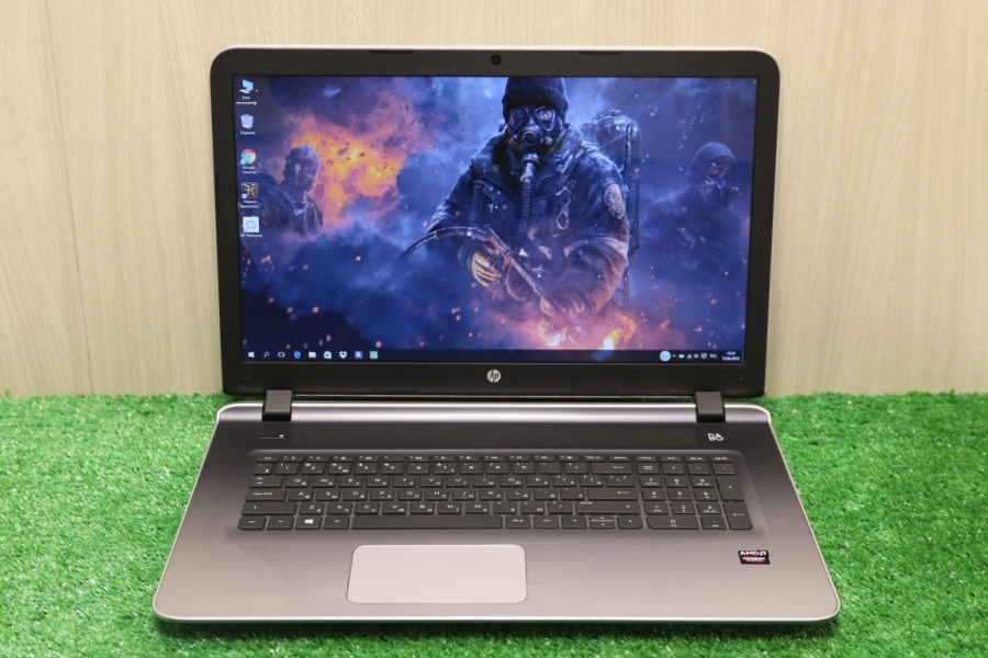 HP 17-g154ur