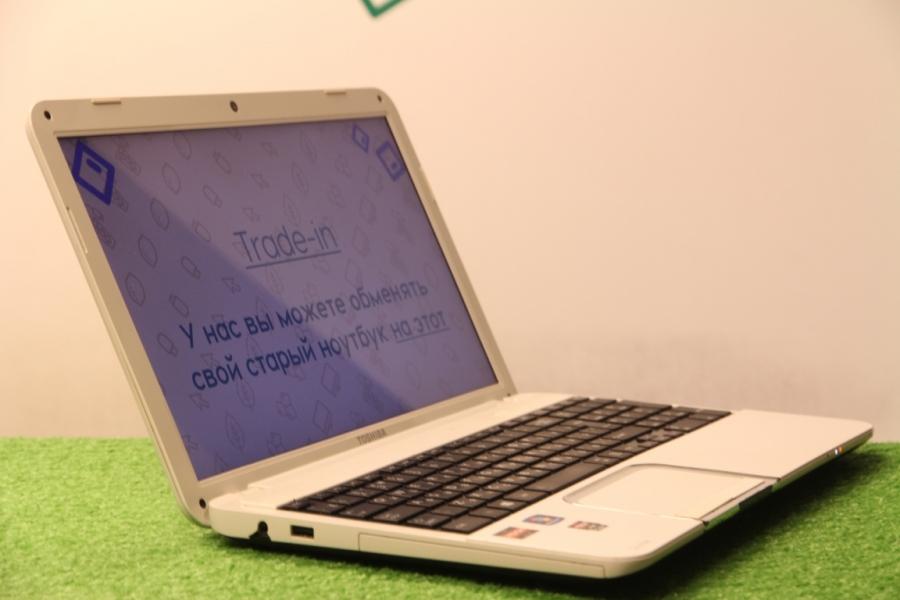Toshiba L850D