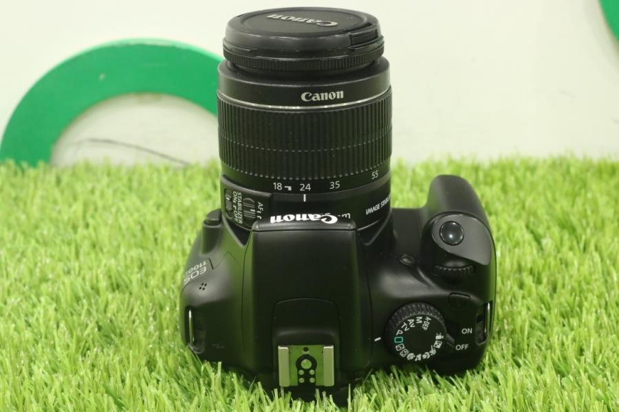 Canon EOS 1100D Kit