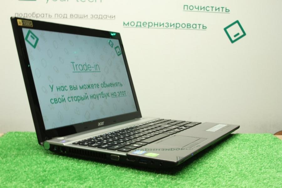 Acer Aspire V3-571G