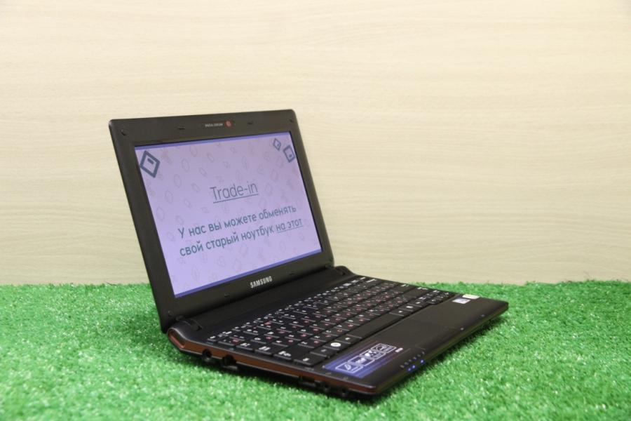 Samsung NP-N150-JA01RU
