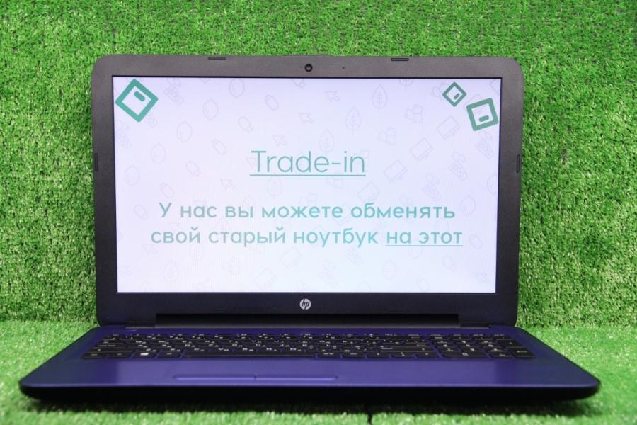 HP 15-ba504ur