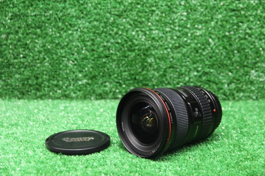 Canon EF 16-35mm f/2.8L