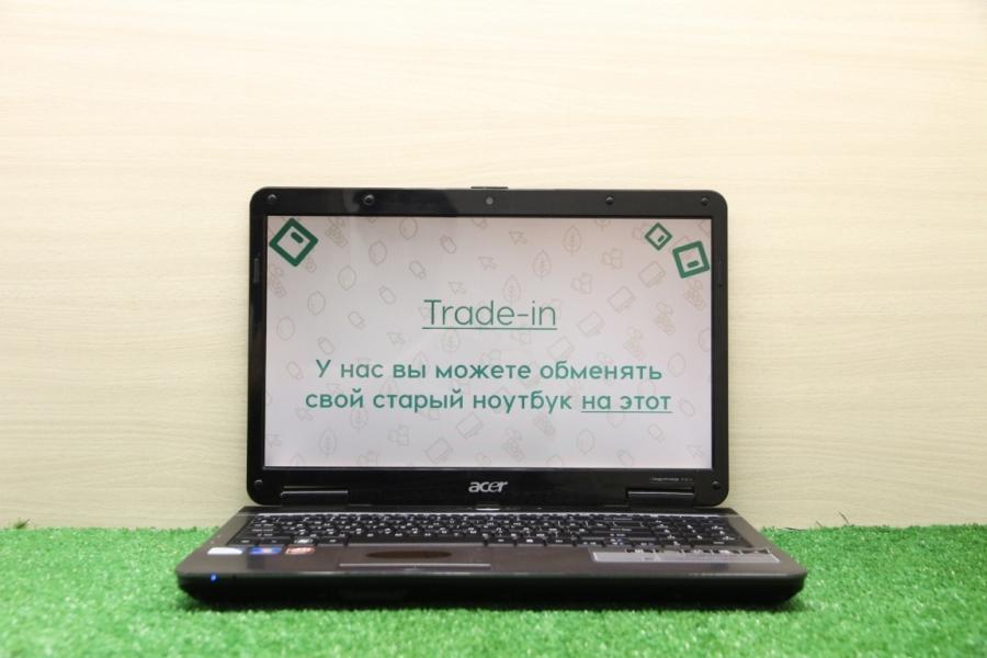 Acer Aspire 5732ZG-434G32Mi
