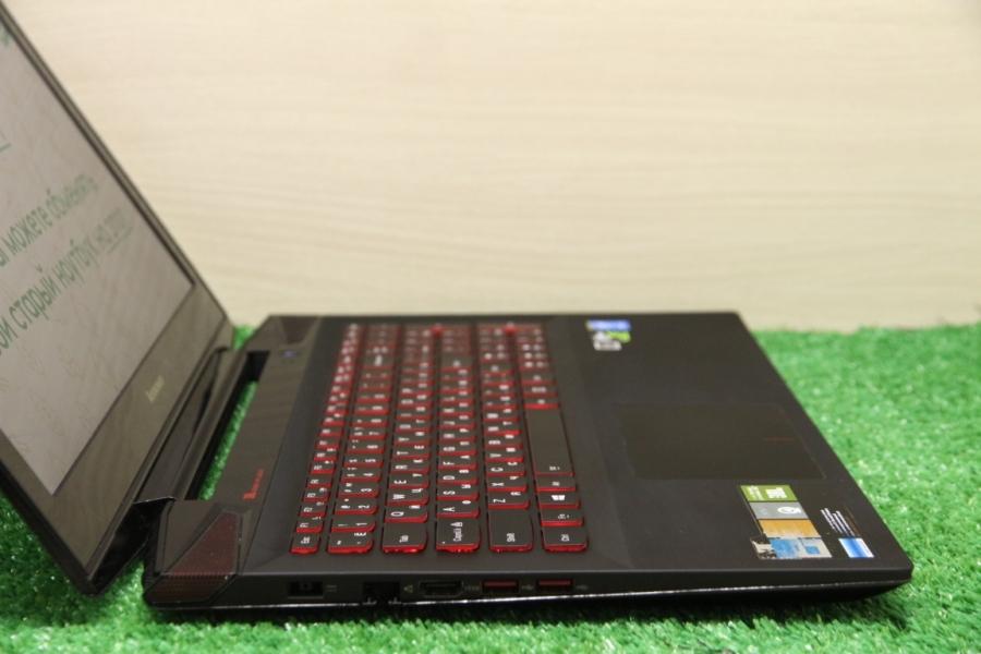 Lenovo Y50-70 20378