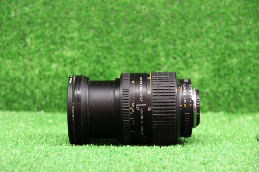 Nikkor 24-85mm f/2.8-4D
