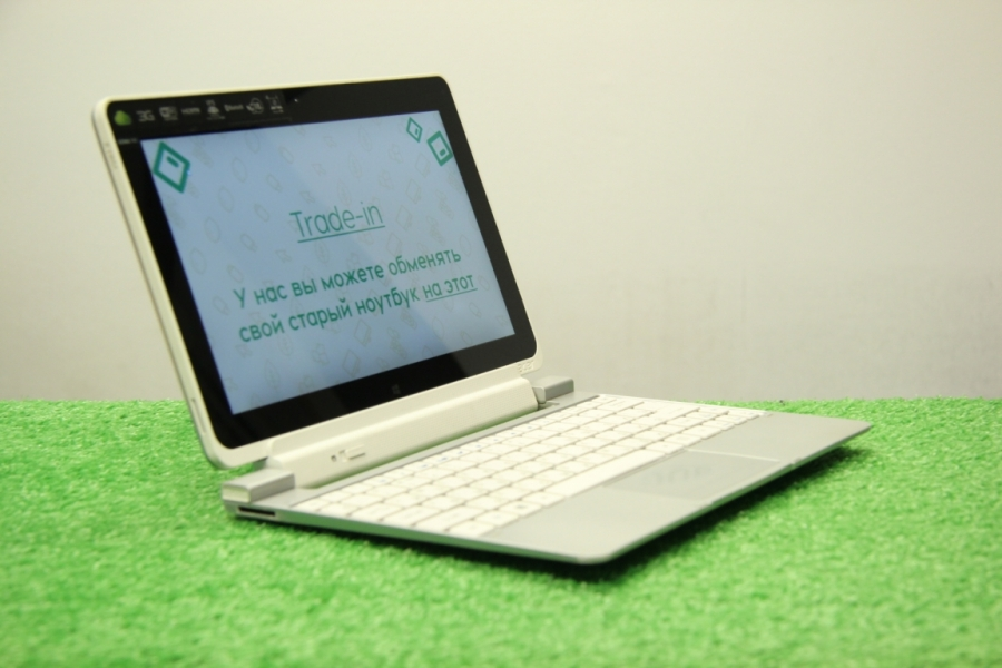 Acer Iconia Tab W5