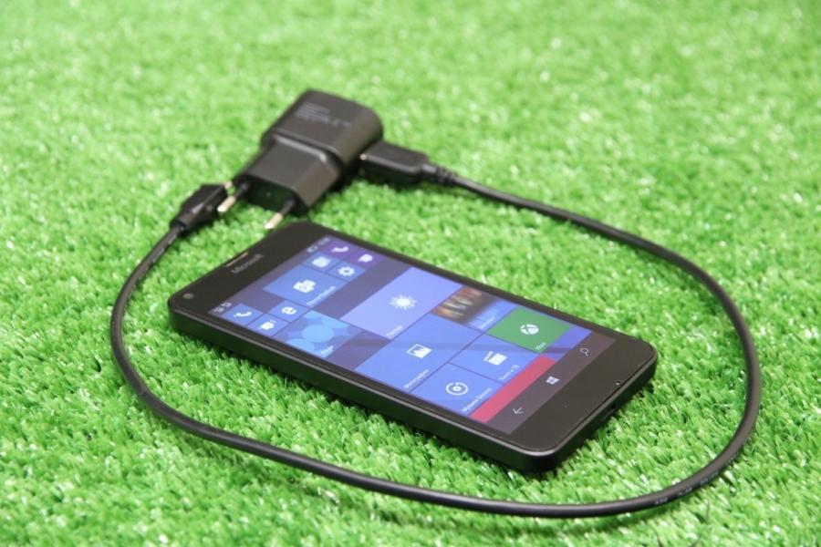 Microsoft Lumia 640 3G Dual