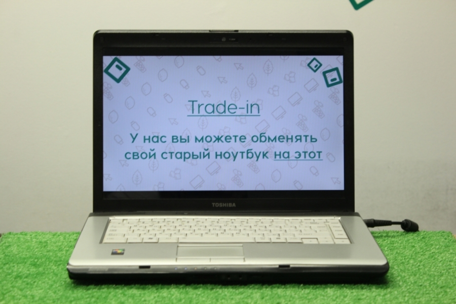 Toshiba Satellite A210