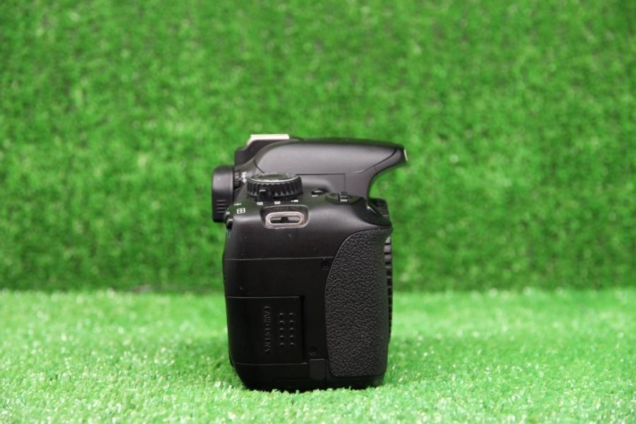 Canon EOS 650D Body