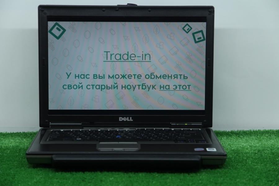 Dell D630