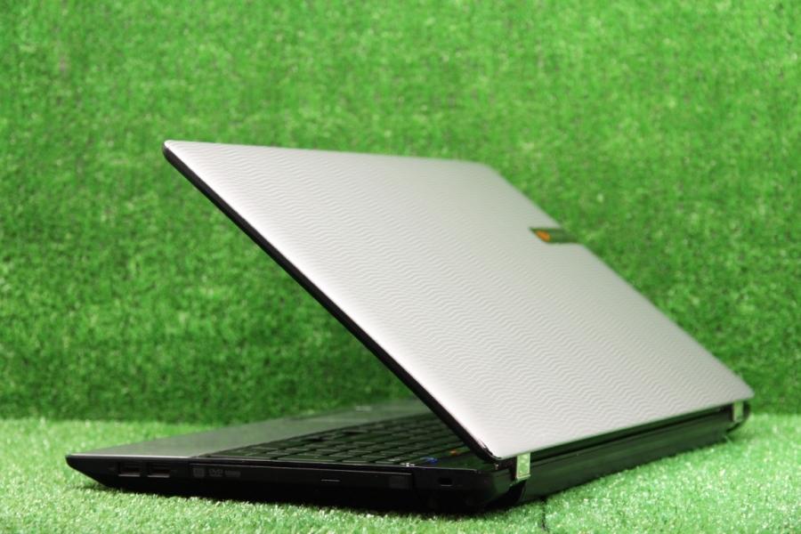 Packard Bell EasyNote_TM86