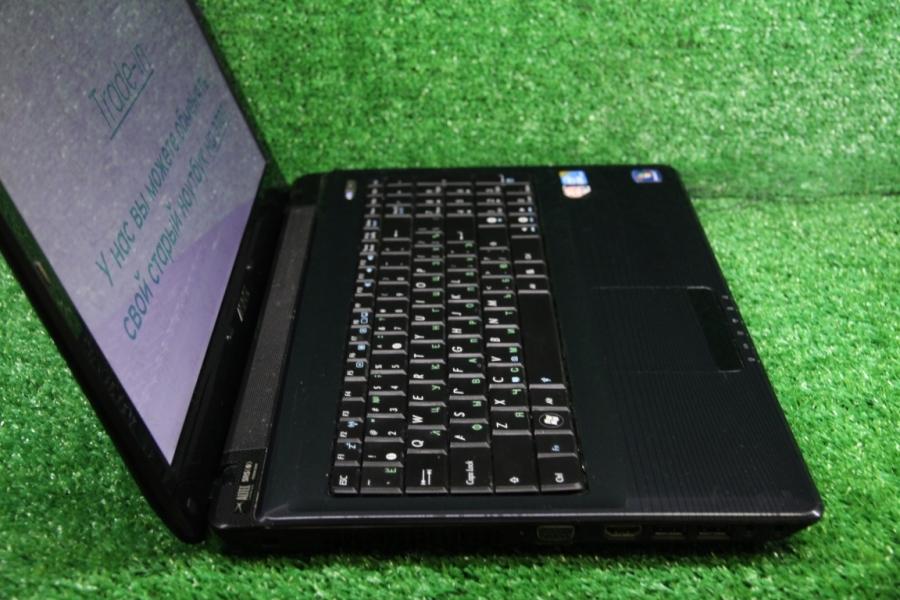 Asus A52JR-SX157R