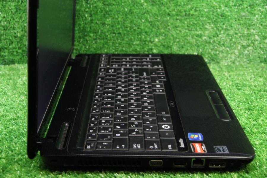 Toshiba L650D-12D