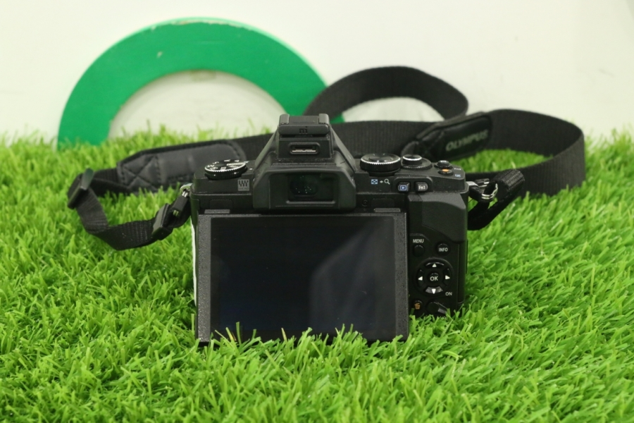 Olympus OM-D E-M5 + Sigma 30mm