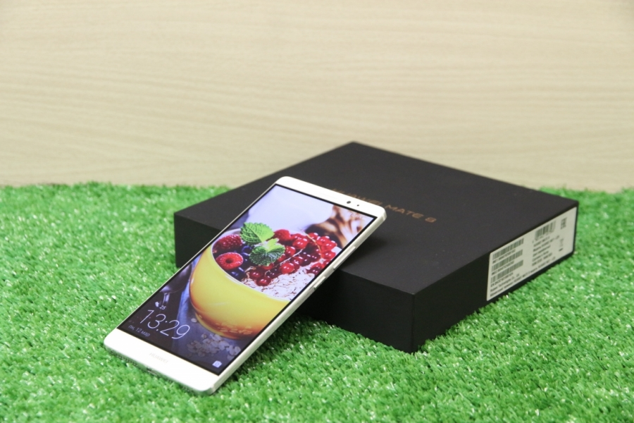 Huawei Mate 8 32GB NXT-L29