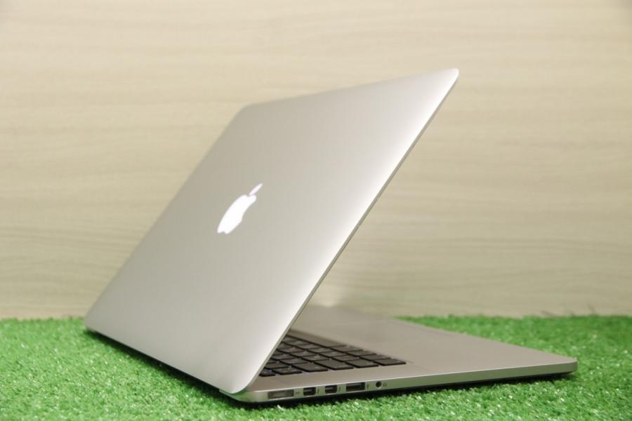 MacBook Pro 15 Mid 2012