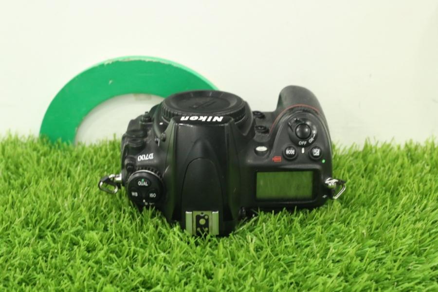 Nikon D700 Body