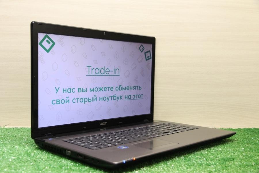 Acer Aspire 7560G-8358G75
