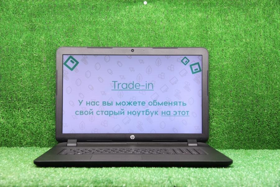 HP 17-p109ur