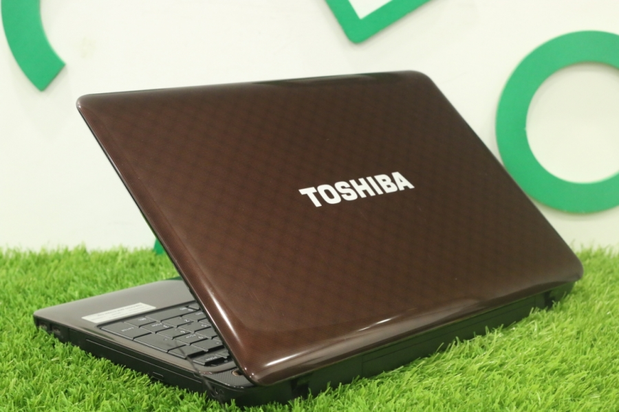 Toshiba Satellite L755-16W