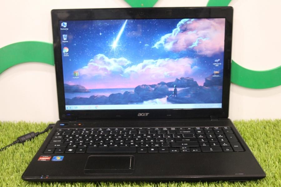 Acer 5552G