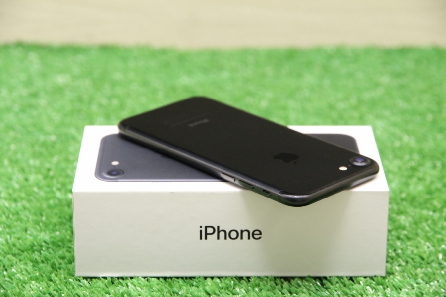 iPhone 7 128GB Black