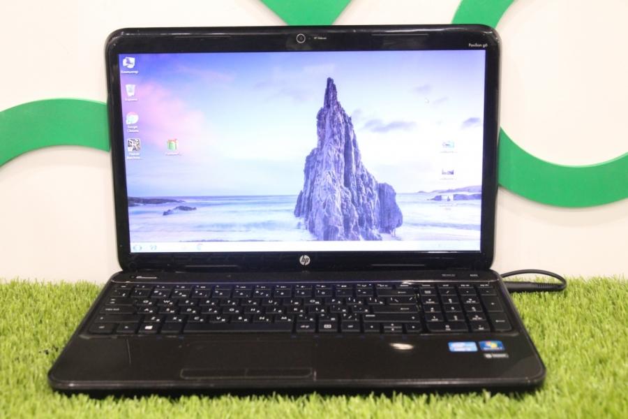 HP g6-2006er