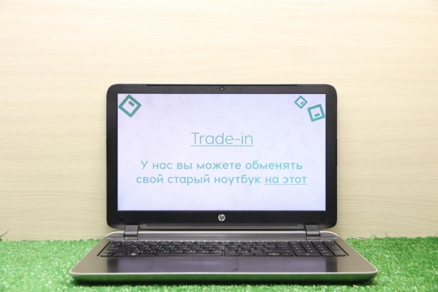 HP 15-p105nr