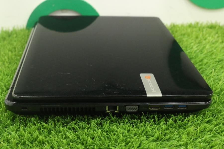 Packard Bell EasyNote ENLV11